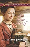 img - for Mail Order Mix-Up (Boom Town Brides) book / textbook / text book