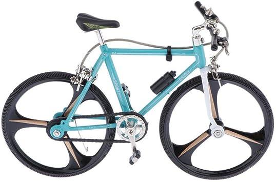 SM SunniMix Modelo de Bicicleta de Montaña de Simulación en ...