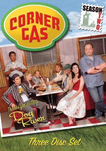 (Corner Gas: Season 2)