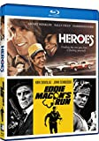 Heroes & Eddie Macon's Run - Double Feature [Blu-ray]