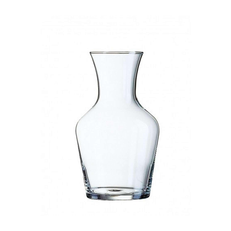Arcoroc - Carafe de vino, 1 litro: Amazon.es: Hogar
