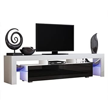 TV Stand Solo 200 Modern LED TV Cabinet / Living Room Furniture / Tv Cabinet  Fit Part 42