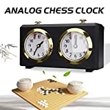 forver Analog Chess Clock - Mechanical Chess Clocks
