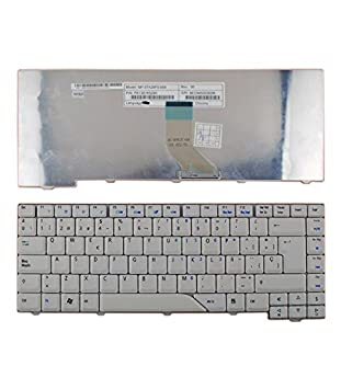 Portatilmovil - Teclado para Acer Aspire 5315 5920 5235 5320 5520 5310 5710: Amazon.es: Electrónica