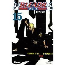 BLEACH T.15