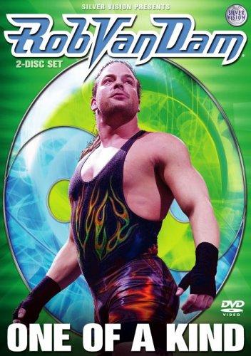 WWE Rob Van Dam One Of A Kind [DVD]: Amazon.co.uk: Wwe