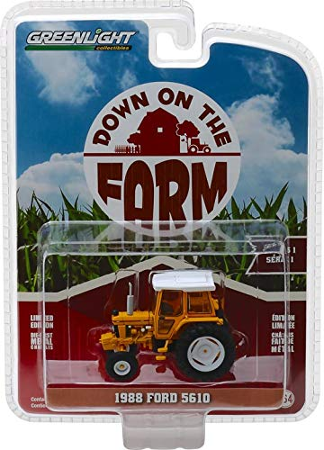 Down on the Farm Series 1 1988 Ford 5610