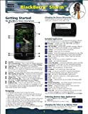 RIM BlackBerry Storm 9500 Series Quick Source Guide, Quick Source, 1932104933