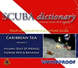 SCUBA dictionary: Caribbean Sea, Vol. 1