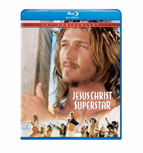 Jesus Christ Superstar - 40th Anniversary [Blu-ray]