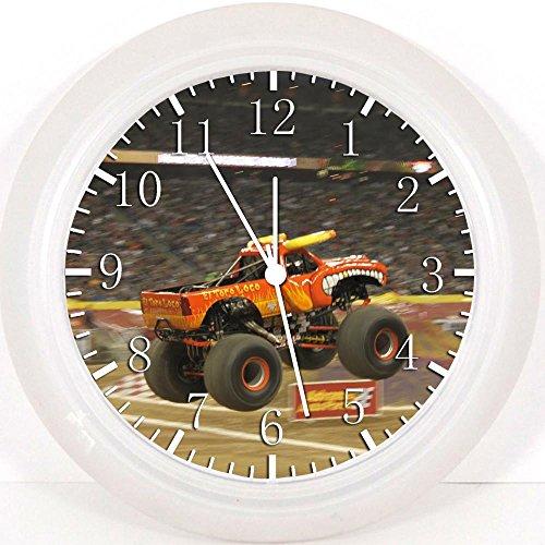 New Monster Truck Wall Clock 10