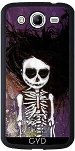 Funda para Samsung Galaxy Mega 5.8 (i9150) - i esqueleto by Rouble Rust