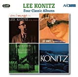An Image/You and Lee/In Harvard Square/Konitz