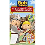 Bob the Builder:Knights of Fix