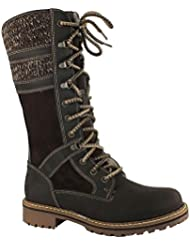 Bos. & Co. Womens Holding Boot