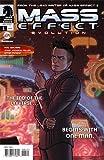Mass Effect: Evolution #1 (Joe Quinones cover)