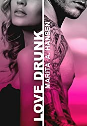 Love Drunk (Broken Lives Book 4)