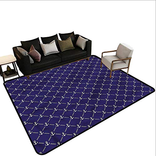 (Anchor,Long Kitchen Mat Bath Carpet 60