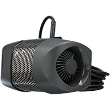 Caframo Pali Engine Compartment Heater, Small, Silver/Black