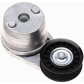 GM OEM-Serpentine Fan Belt Tensioner 97300857