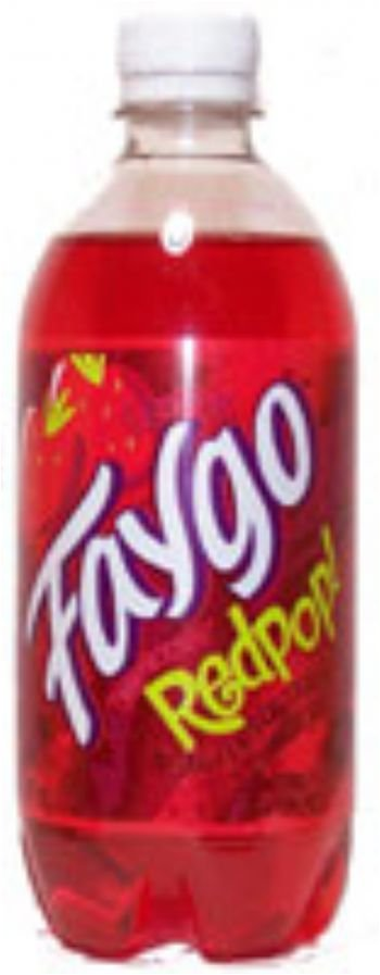 Faygo Red Pop (Faygo Red Pop 2L)