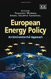 European Energy Policy, Francesc Morata, Israel Solorio Sandoval, 0857939203