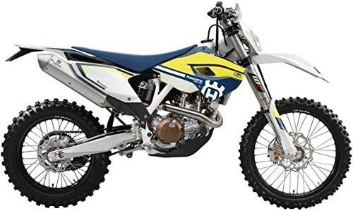 Husqvarna FE 501 Maßstab 1:12 Motorrad Modell von maisto