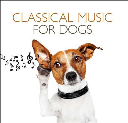 Classical Music For Dogs [2 CD] (Cd Music Dog)