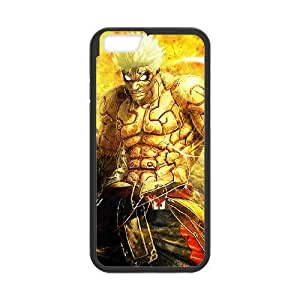 Asura's Wrath iphone 6s 4.7 Inch Cell Phone Case Black PSOC6002625667419