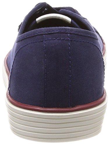 Herren Marine Baron Sneaker Blau GANT xOqFpag