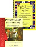 img - for Pennsylvania State History from a Christian Perspective (Complete Course) (State History from a Christian Perspective, Pennsylvania) book / textbook / text book