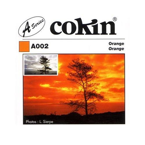 Cokin Creative Filter A002 (Orange)