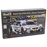 Revell level 07082 BMW M3 DTM2012 Martin Tomczyk Tomujikku 1/24 [parallel import goods]