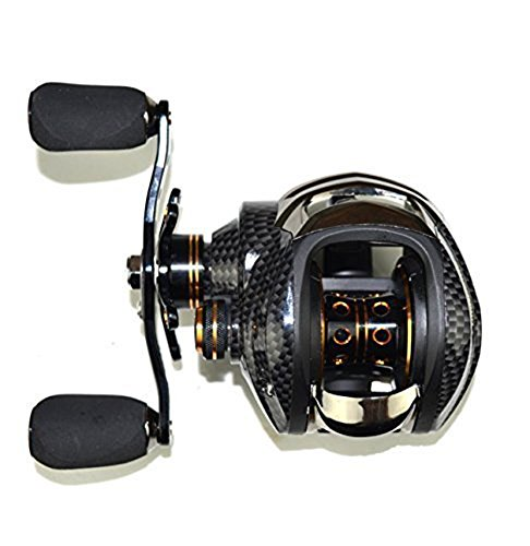 LITTLEPIG Casting Fishing Spinning Double product image