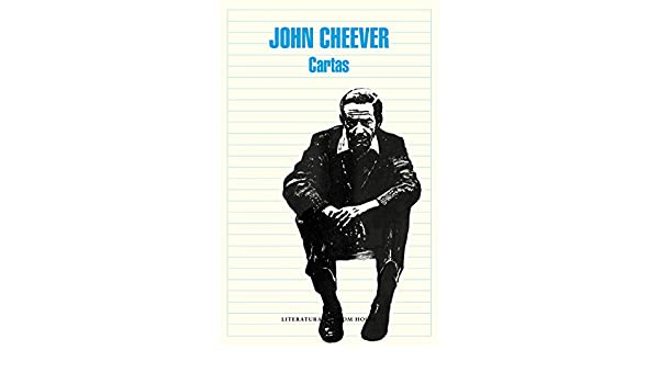 Amazon.com: Cartas (Spanish Edition) eBook: John Cheever ...