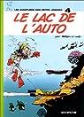 Les Petits Hommes, tome 4 : Le Lac de l'auto par Mittéï