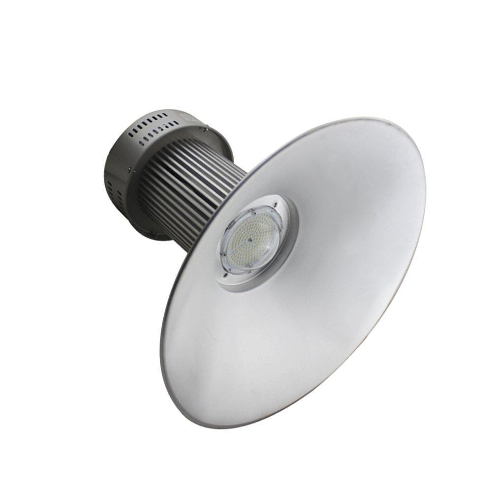 CAMPANA INDUSTRIAL LED 150W LIGHT & MAGIC 15000LM 6000K: Amazon.es: Iluminación