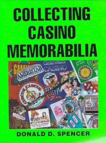 Collecting Casino Memorabilia