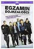 The Perfect Score [DVD] (English audio. English subtitles)