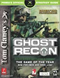 Tom Clancy's Ghost Recon, Prima Temp Authors Staff and Mike Searle, 0761540814