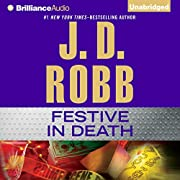 Festive in Death: In Death, Book 39 af J. D.…