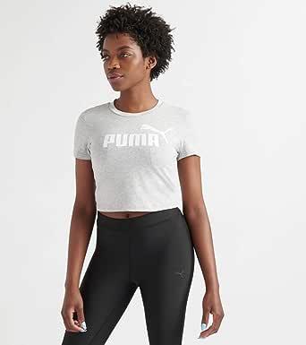 PUMA Women's Amplified Cropped
