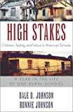 High Stakes, Dale D. Johnson and Bonnie Johnson, 0742517896