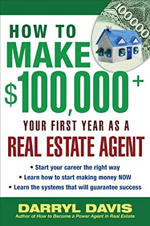 Books to read for real estate agents