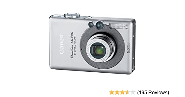 Canon IXUS 400 Digital Camera ZoomBrowser EX Windows 8 Driver Download
