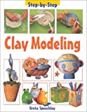 Clay Modeling, Greta Speechley, 1575723263