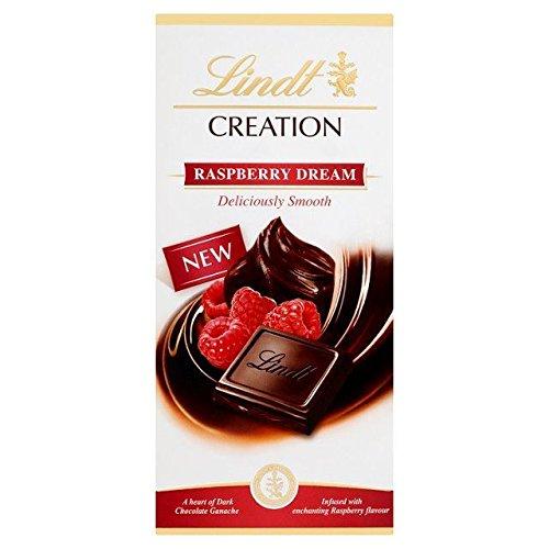 Lindt Creation Dark Raspberry 150g