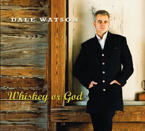 Whiskey Or God by Palo Duro Records