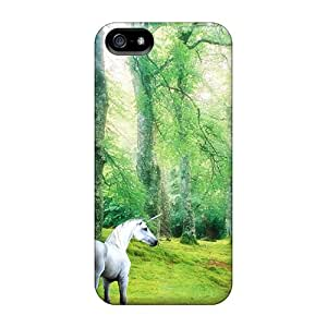 BURtdlL7551LDeyK Epping Forest Awesome High Quality Iphone 5/5s Case Skin