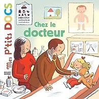 Chez le docteur par Stéphanie Ledu